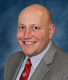 Mike Steinborn, MBA