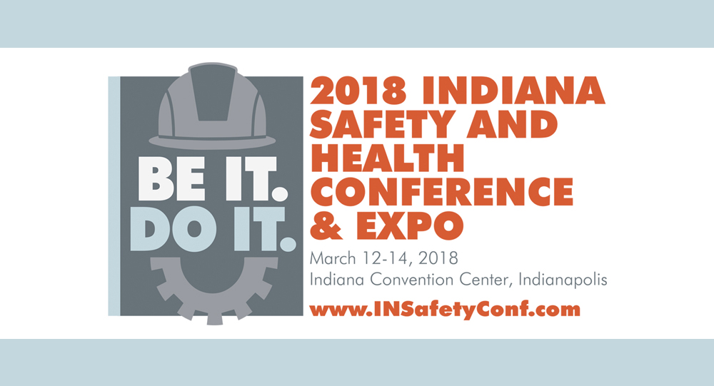 Indiana Safety and Health Conference & Expo logo