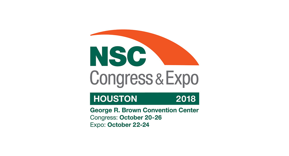 NSC Congress & Expo logo