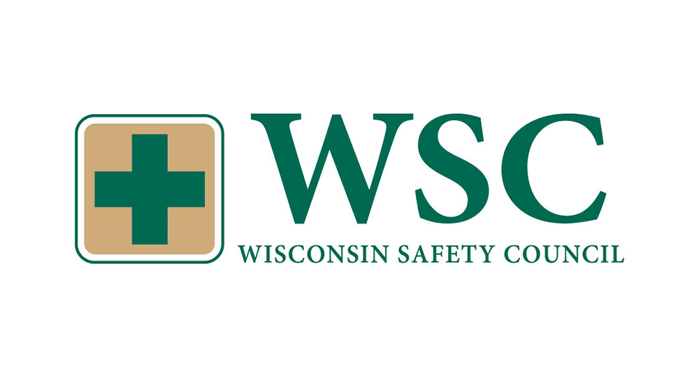 WSC Wisconsin Safety Council logo