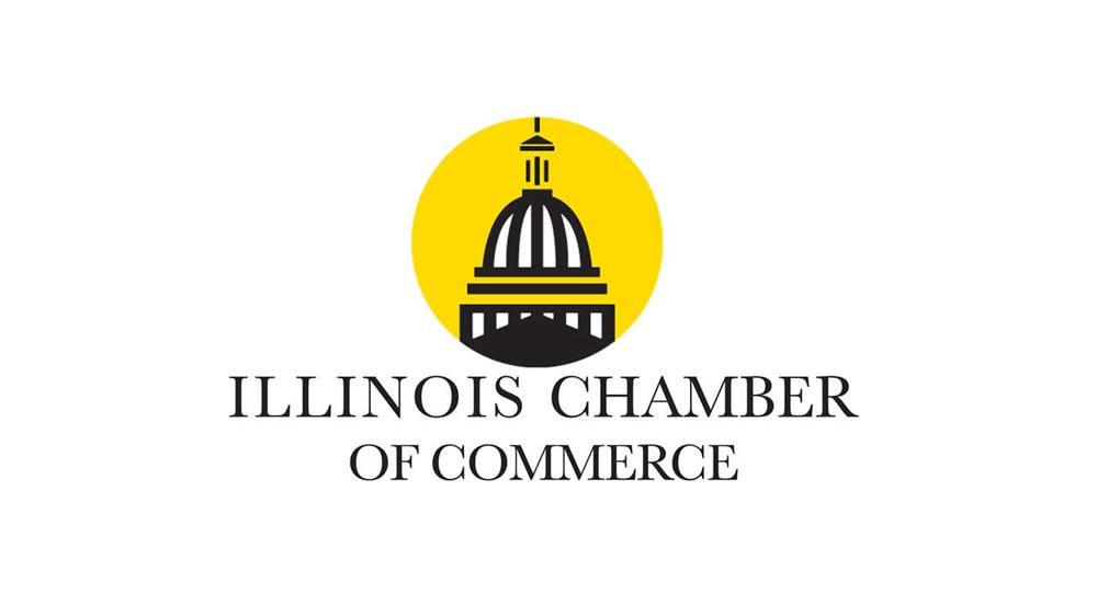 Illinois Chamber of Commerce logo
