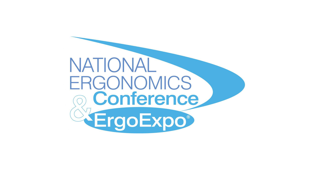 National Ergonomics Conference & Ergo Expo logo