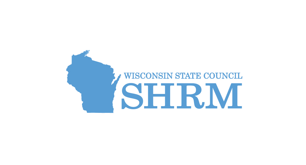 Wisconsin State Council SHRM logo