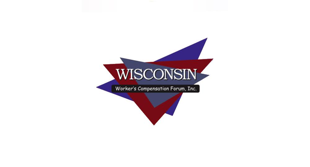 Wisconsin Workers Compensation Forum logo