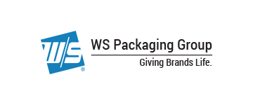 WS Packaging logo