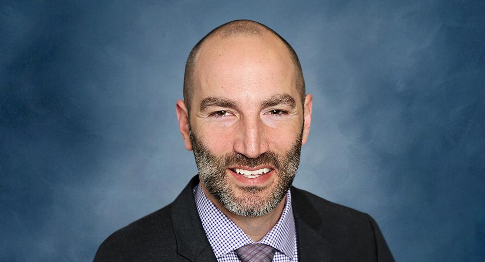 Dr. Ben Feinzimer
